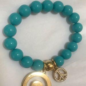 NWOT coach bracelet